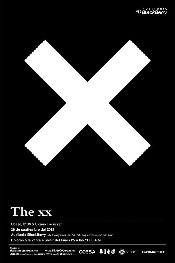 The XX en Mexico