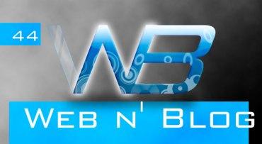 Webnblog #44 lo mejor de la E3
