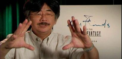 Nobuo Uematsu Anuncia Gira Por América Latina pero no viene a México