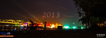 2013, un año nuevo, posibilidades infinitas…