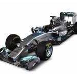 2014 la nueva era de la Formula 1