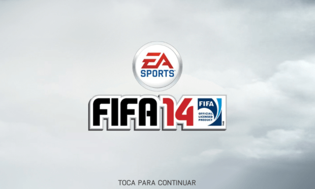 FIFA 14 para Windows Phone 8