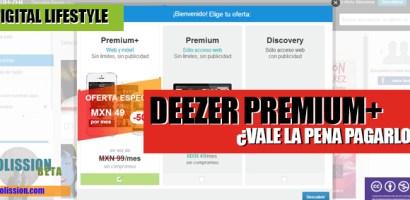 Deezer Premium+, ¿Vale la pena pagarlo?