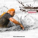 Participa en #UnbreakableMx por parte de Colission y gana un Nike+ Sportwatch GPS para cada miembro de tu equipo