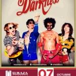 """The Darkness visitará la Ciudad de México como parte de la gira """"Blast of our kind 2015"""""""