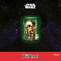 Trident C3PO
