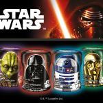 ¡Trident y Star Wars unen sus fuerzas en un lanzamiento especial!