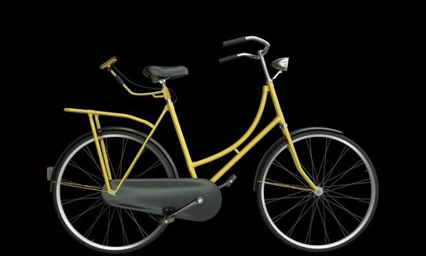 cyclee en bicicleta