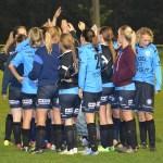 El fútbol, el juego del hombre…hasta que la mujer decidió que también era su juego