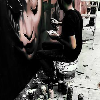 Entrevista Graffiti CDMX