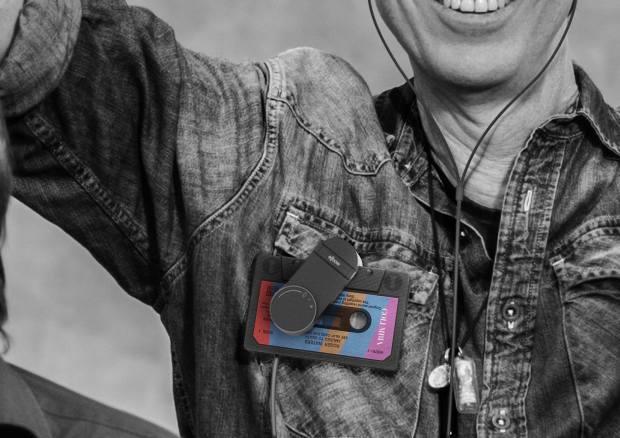 Elbow Cassette Player