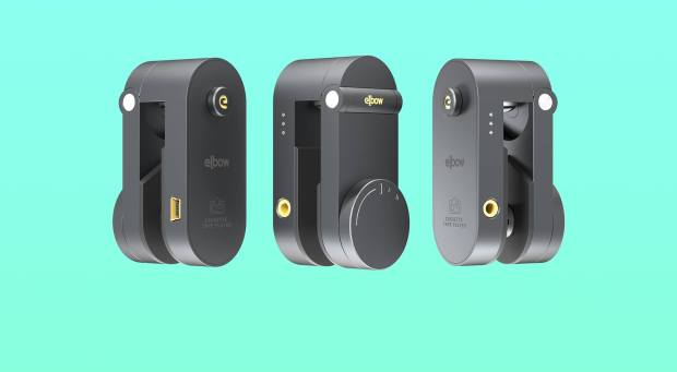 Elbow Cassette