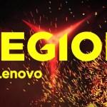 La experiencia del gaming en computadoras evoluciona gracias a Legion by Lenovo.
