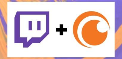 crunchyroll y twitch te traen un maratón de anime