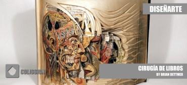 Cirugía de libros