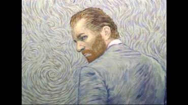 Loving Vincent, una increíble película hecha al óleo