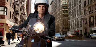 David Karp, CEO y fundador de Tumblr sale de la compañía