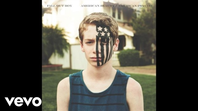 Irresistible, un track nuevo de Fall Out Boy