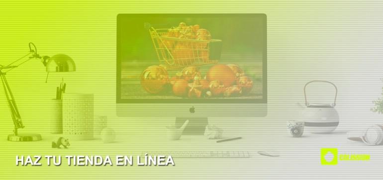 tienda en linea