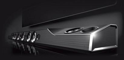 Creative lleva su premiado X-Fi Sonic Carrier al CES 2018, y anuncia soporte para DTS:X®