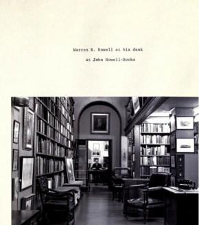 John Howell - Books