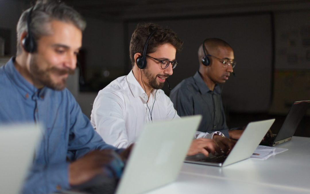Types of Dialers for Call Centers
