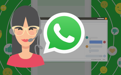 Connecteur API WhatsApp