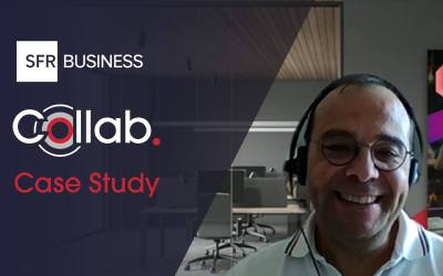Case Study – SFR Business launches Global Contact Center