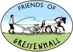Friends of Gressenhall