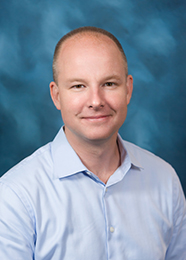 Bart Rowland, VP of Sales