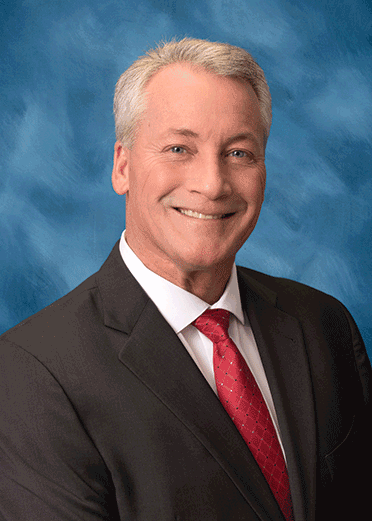 Steve Wallace, v.p. sales • Collaborative Aggregates LLC