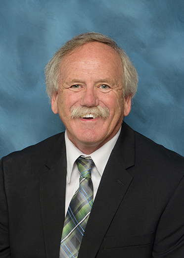 Paul Brown, technical sales manager – Massachusetts & Northeast U.S. Collaborative Aggregates LLC