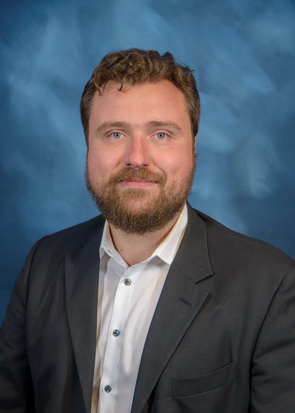 James Babcock, CEO Collaborative Aggregates
