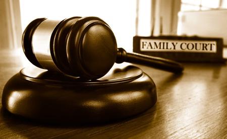 Seeking an option to a court-overseen divorce? We can help.