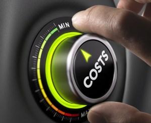 Cost of a collaborative divorce