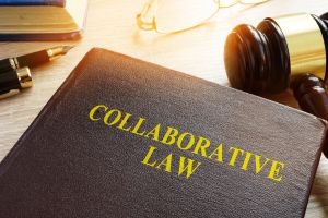 Collaborative divorce and informal discovery