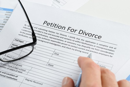 No Service Needed For Collaborative Divorce | Waiver of Service
