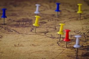 Roadmap of a collaborative matter