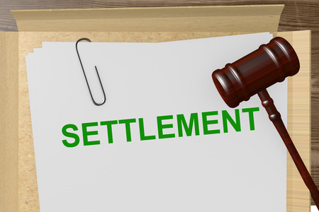 The importance of the first settlement proposal