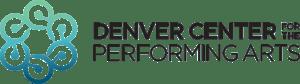 Denver Center for the Performing Arts logo
