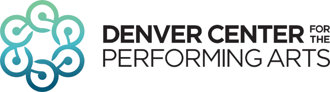 Denver Center for the Performing Arts logo