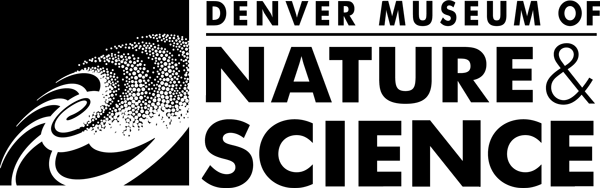 Denver Museum of Nature & Science logo