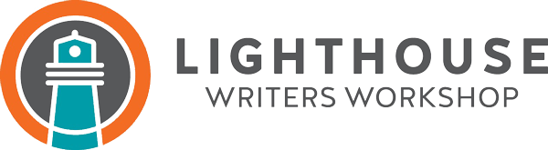 Lighthouse Writers Workshop Logo