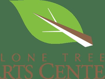 Lone Tree Arts Center logo