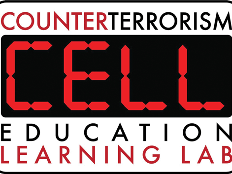 The CELL - Counter Terrorism Lab logo