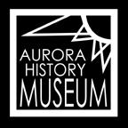 Aurora History Museum Logo
