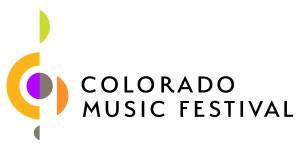 Colorado Music Festival Logo