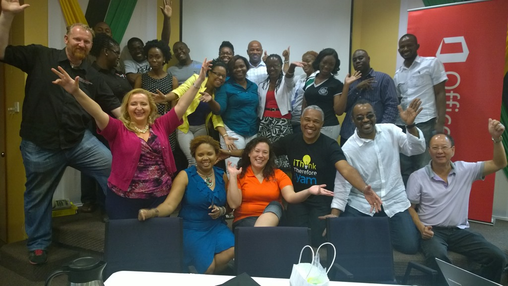 SharePoint Saturday Jamaica