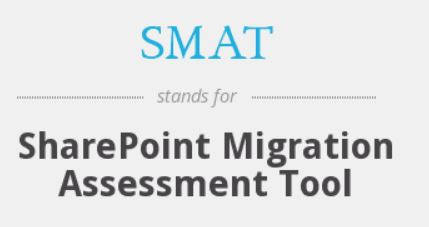 SharePoint Migrations just got easier with Microsoft SMAT
