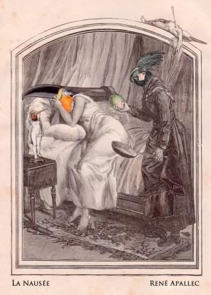la-nausee